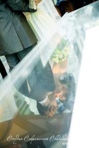 Главное – профессионализм свадебного фотографа.