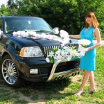 Транспортные услуги для свадьбы