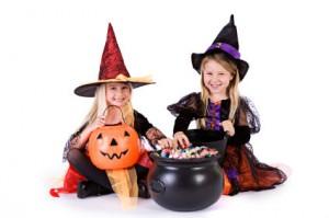 «Добрый Хэллоуин»