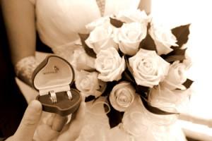 Свадебное агентство дарит фотографа