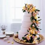 Какой свадебный торт выбрать?